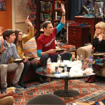 The Big Bang Theory: la CBS punta al rinnovo per altre due stagioni, l'accordo con il cast è vicino!
