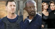 Ascolti USA – via cavo: crollano gli ascolti di Feud, The Walking Dead recupera