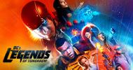 Legends of Tomorrow: rivelati i dettagli della terza stagione della serie CW