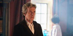Doctor Who: Peter Capaldi e Steven Moffat parlano dell'addio al Dodicesimo Dottore