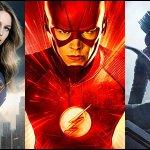 Arrow, The Flash e Supergirl: tutti di nuovo sul set, l'Arrowverse riprende vita