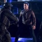 Arrow S05E22