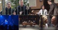 I nuovi e i vecchi personaggi | Twin Peaks: The Return