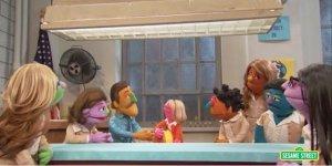 Orange is The New Black: ecco l'irriverente parodia di Sesame Street