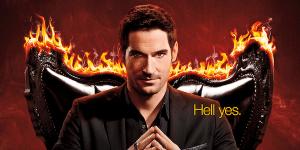 Lucifer: online un nuovo promo della terza stagione