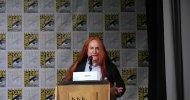 Comic-Con 2017 | le foto dai panel di Inhumans, Battlestar Galactica, Legion e Medinah