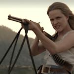 Westworld: da EW nuove immagini della seconda stagione
