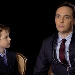 """Young Sheldon, Jim Parsons: """"Guardare il giovane Sheldon prendere vita mi ha commosso"""""""
