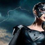 Supergirl: primo sguardo a Odette Annable nei panni di Reign