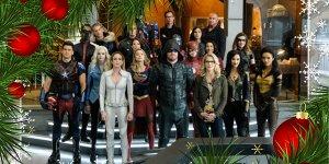 """Arrowverse: un nuovo trailer di The CW annuncia il ritorno della """"super season"""""""