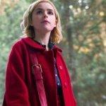"Le terrificanti avventure di Sabrina, Kiernan Shipka: ""sarà grandiosa, amerete la serie"""