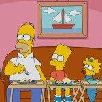 I Simpson: Fox svela il logo creato per la trentesima stagione