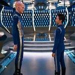 Star Trek: Discovery, nuove immagini e character poster della seconda stagione