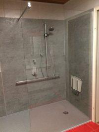 Wanne raus - Dusche rein - bad+co