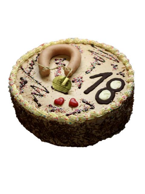 Geburtstagstorten  Fotos von Torten zum Geburtstag  Bio