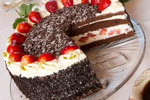 Kuchen Und Torten Versand