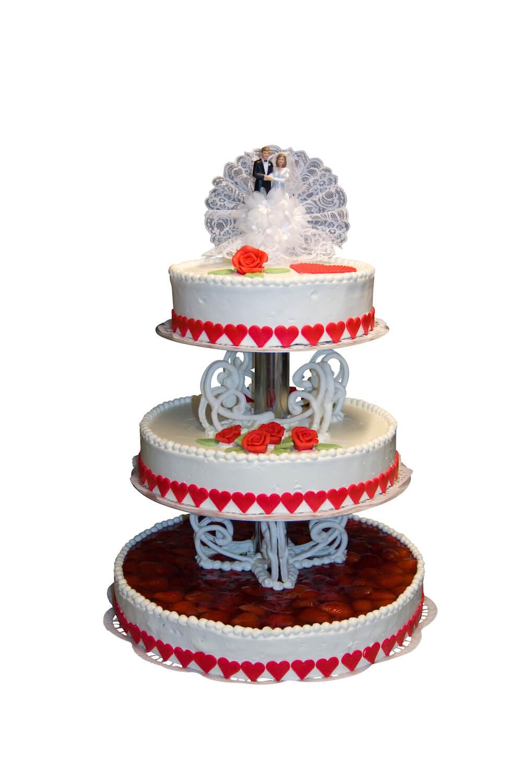 Hochzeitstorten  Bckerei Konditorei Sailer