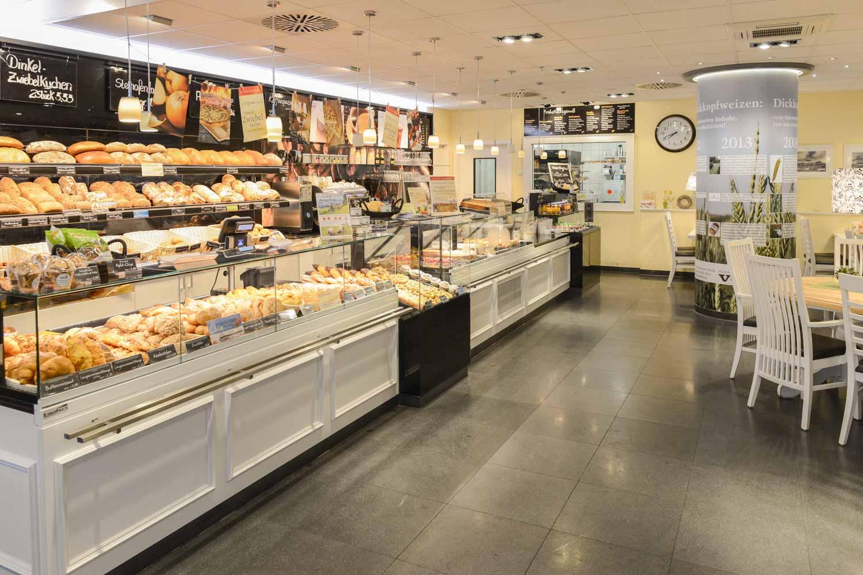 Bckerei finden  Bckerhaus Veit  traditionelles BckereiHandwerk mit regionalen Produkten