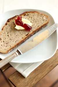 Sauerkirschgelee aus Resten | bäckerina.de