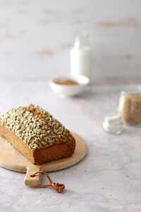 Dinkel Körnerbrot Thermomix Rezept | bäckerina.de