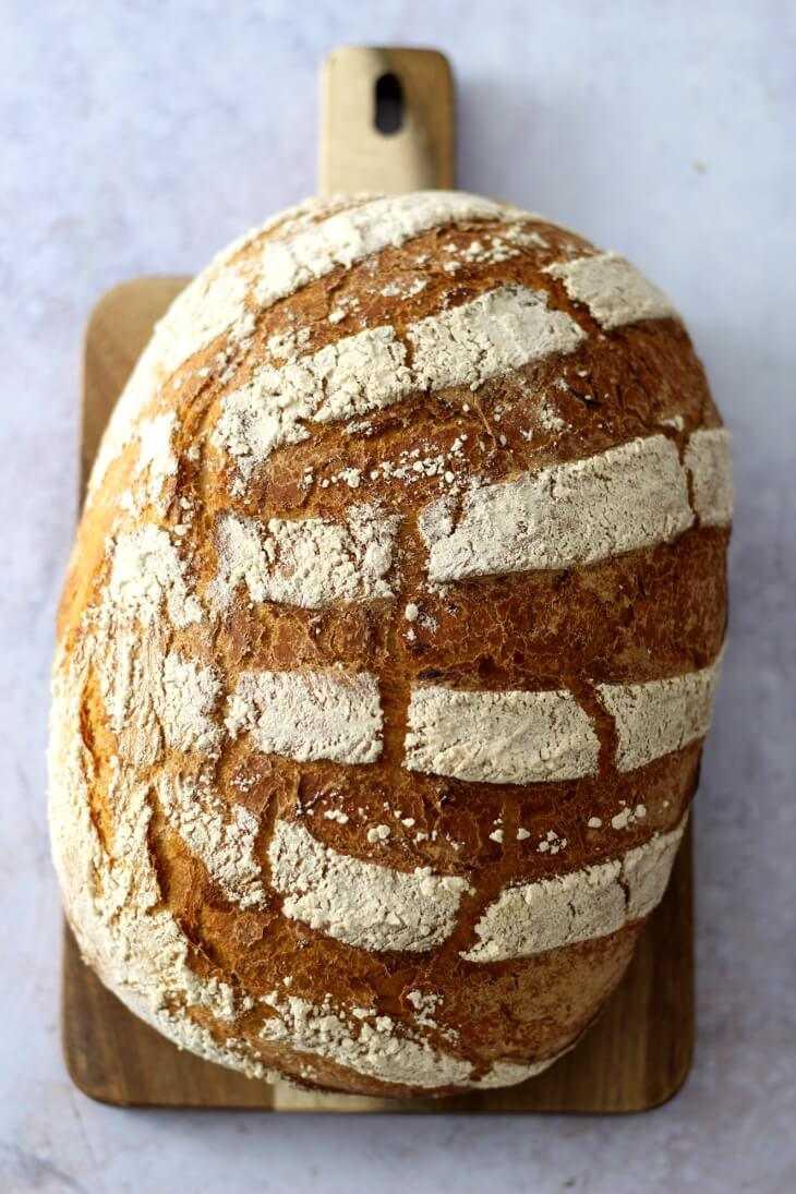 Karottenbrot Ofenmeister Rezept | bäckerina.de