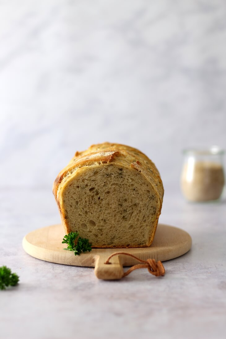 Zwirbelbrot Pampered Chef Rezept | bäckerina.de