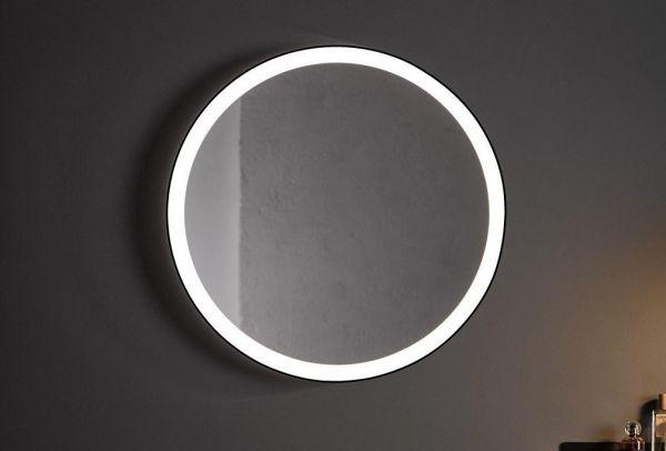 Badezimmerspiegel Rund Mit Licht