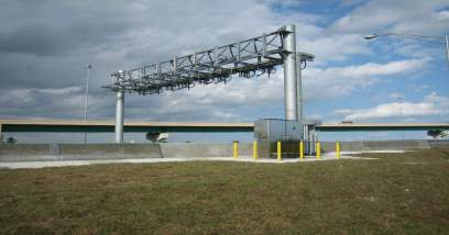 Homestead Extension of Florida's Turnpike-All Electronic Tolling Phase 3