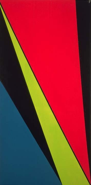 Olle Bærtlings mönster. Klicka på bilden för att se hans webbplats (i ett nytt fönster)