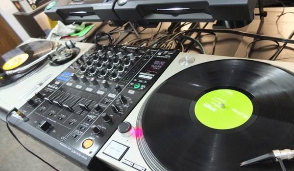 cursos dj producción ableton live