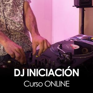 Curso DJ iniciacion online