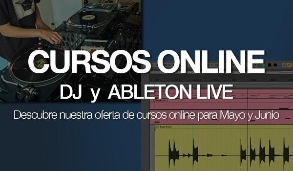 cursos dj producción online baffledjs