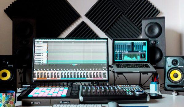 cursos dj producción junio