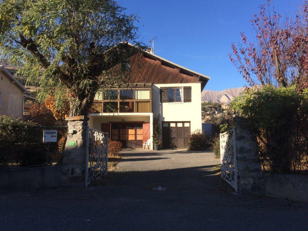 MAISON  EMBRUN  103 m2  375000   Immobilier EMBRUN  Agences immobilires Brianon Embrun