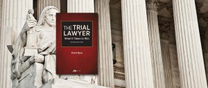 the trial lawyer