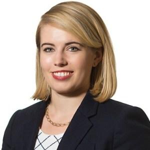 Caroline Gorman