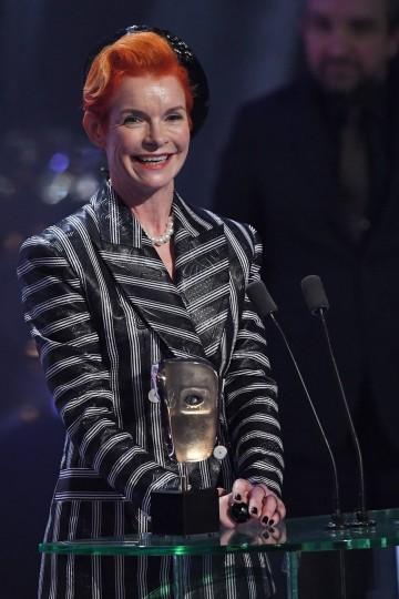 72nd British Academy Film Awards, Ceremony, Royal Albert Hall, London, UK - 10 Feb 2019