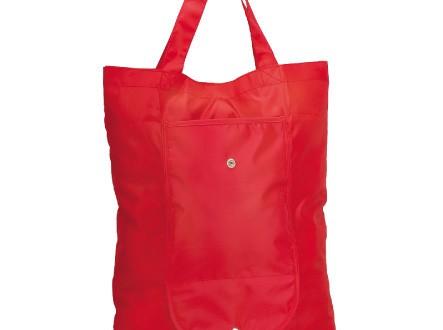 訂做淨色尼龍購物袋 - 訂造環保袋,帆布袋,尼龍袋,購物袋,冰袋, 酒袋