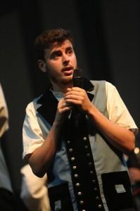 Etienne Chouzier
