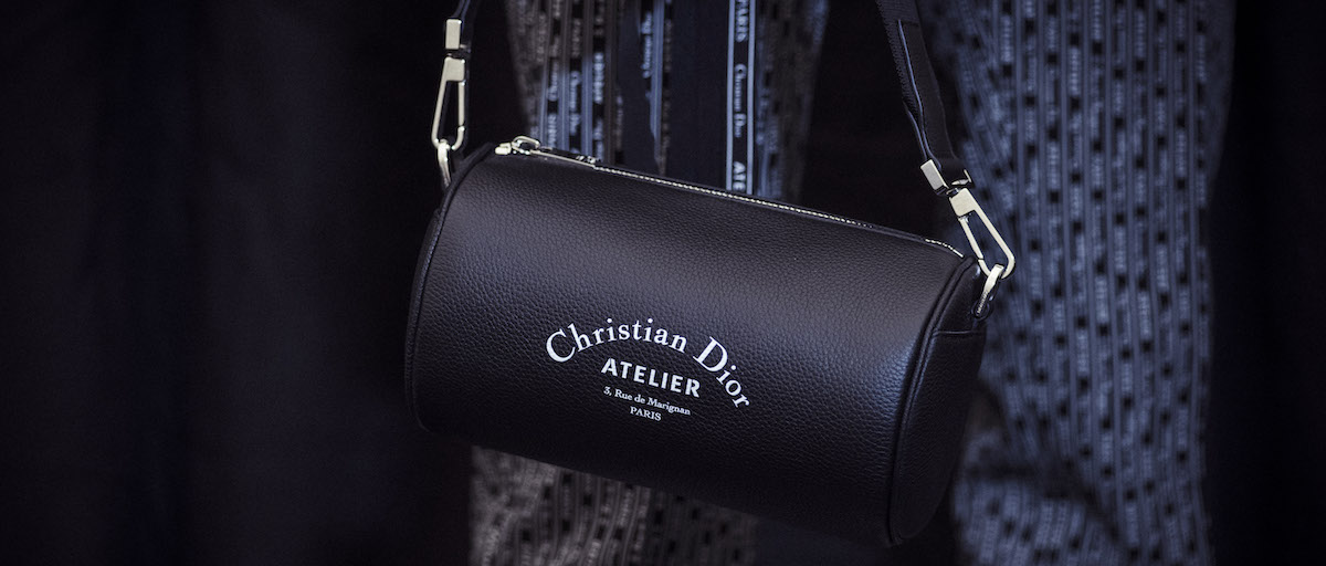 Christian Wallpaper Fall Dior Homme Atelier Bags For Summer 2018 Bagaddicts Anonymous