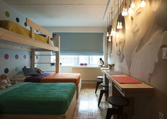 decor quarto de 3 apartmenttherapy2
