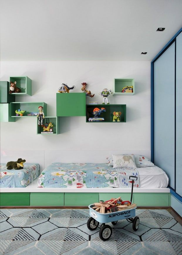 camas infantis