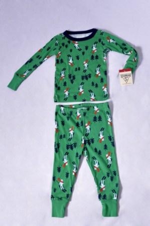 pijama oshkosh
