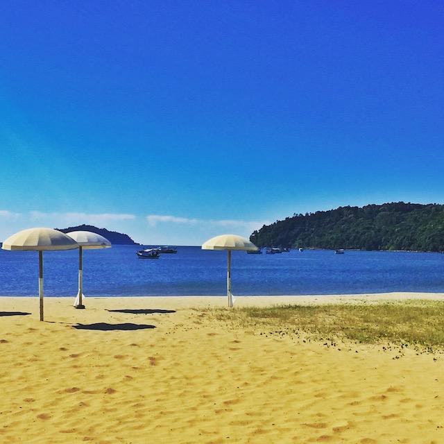 pousada pedra da ilha, vista praia alegre