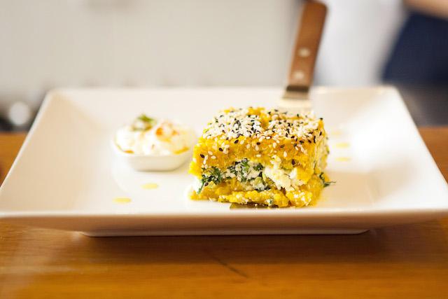 receita com quinoa