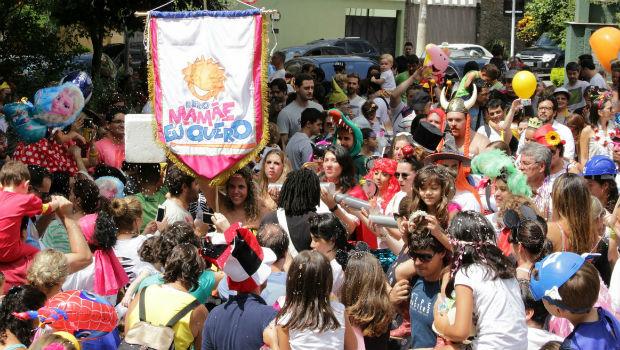 carnaval infantil sp
