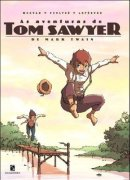 As aventuras de Tom Sawyer