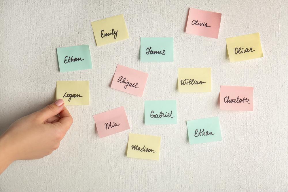 43693e7ce2d Ideias para Nomes de Meninas: Você já Decidiu o da sua Bebê?