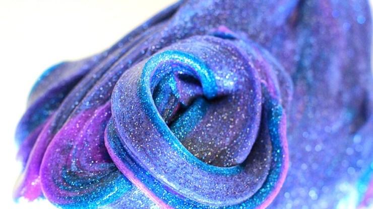 amoeba cósmica
