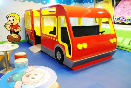 Resorts Para Crianças atibaia